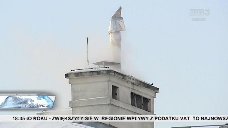 Prezydent Kielc pisze do Marszałka