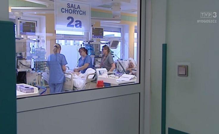 Pacjenci wciąż skarżą się na opiekę zdrowotną