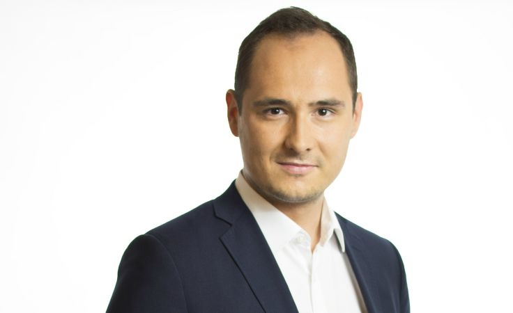 Tomasz Czarniewski/ fot. TVP3 Warszawa