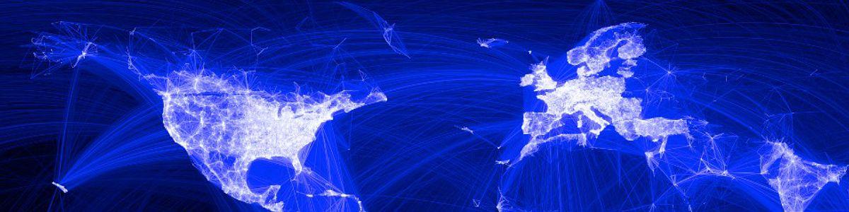 Internet zbliża ludzi