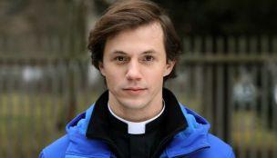 Ksiądz Tadeusz