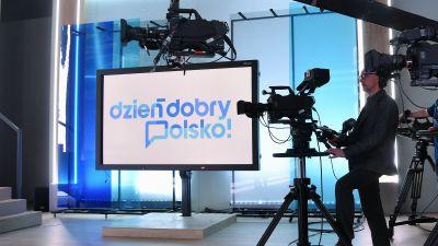 Dzień dobry Polsko!