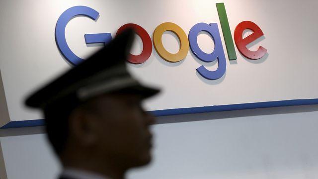 Google zapłaci ponad 2,4 mld euro kary. KE wyszukała... nieprawidłowości