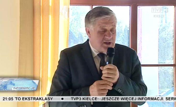 Krzysztof Jurgiel: stawiamy na konkurencyjność polskiego rolnictwa za granicą