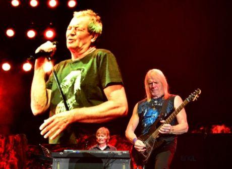 Deep Purple - polskie pożegnanie