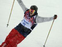 Wise zdobył pierwszy złoty medal w halfpipe