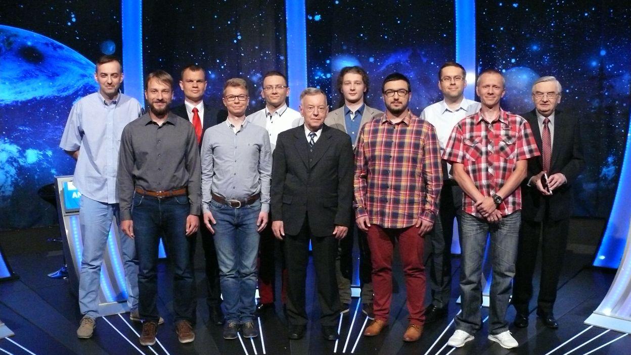 Dziesięciu panów stoczy rozgrywkę o zwycięstwo w 9 odcinku 107 edycji