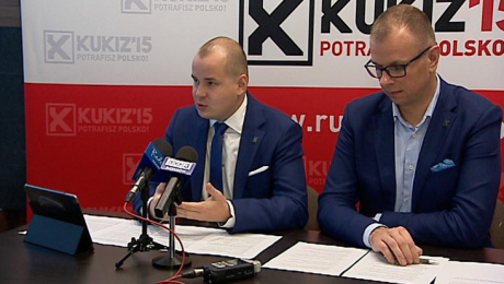 Posłowie Kukiz 15  krytykują zmiany  w ordynacji wyborczej