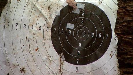 Trwa walka o strzelnicę w Kijewie