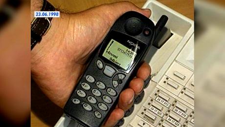 Numery telefonów nie do końca zastrzeżone