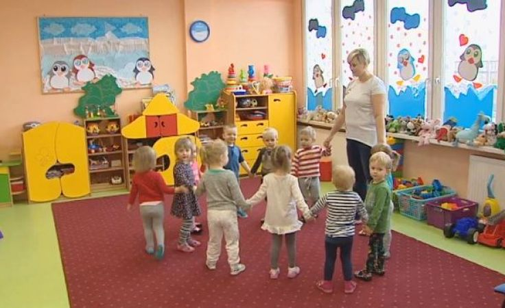 Rusza rekrutacja do przedszkoli. Przed rodzicami czas decyzji