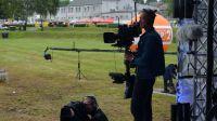 """""""Realizacja koncertu Romane Dyvesa dla TVP2, Gorzów Wielkopolski, 30.06.2017"""""""