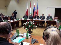 Kuchciński: Polska odrzuca projekty dzielenia UE według różnych prędkości