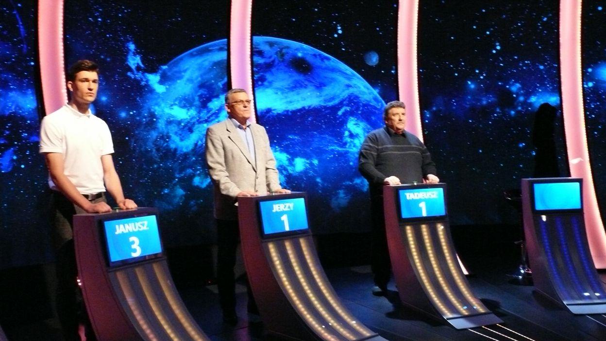 Drugi etap 19 odcnka 109 edycji pozwolił wyłonić trzech finalistów