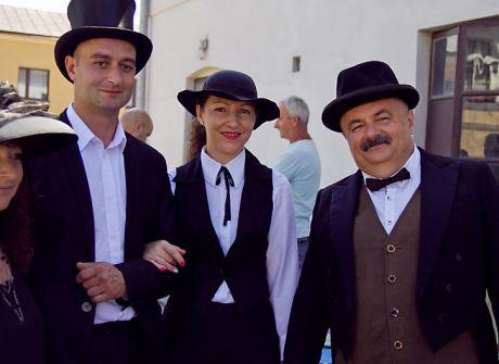 Dni Kultury Żydowskiej w Dukli