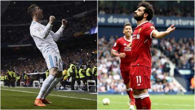 Liga Mistrzów - Finał: Real Madryt - Liverpool FC