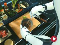 Nasz świat w 2050 r., Marzenia o przyszłości. Żywność