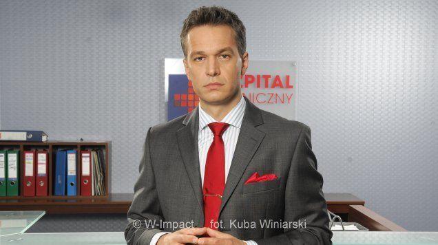 Profesor Andrzej  Falkowicz