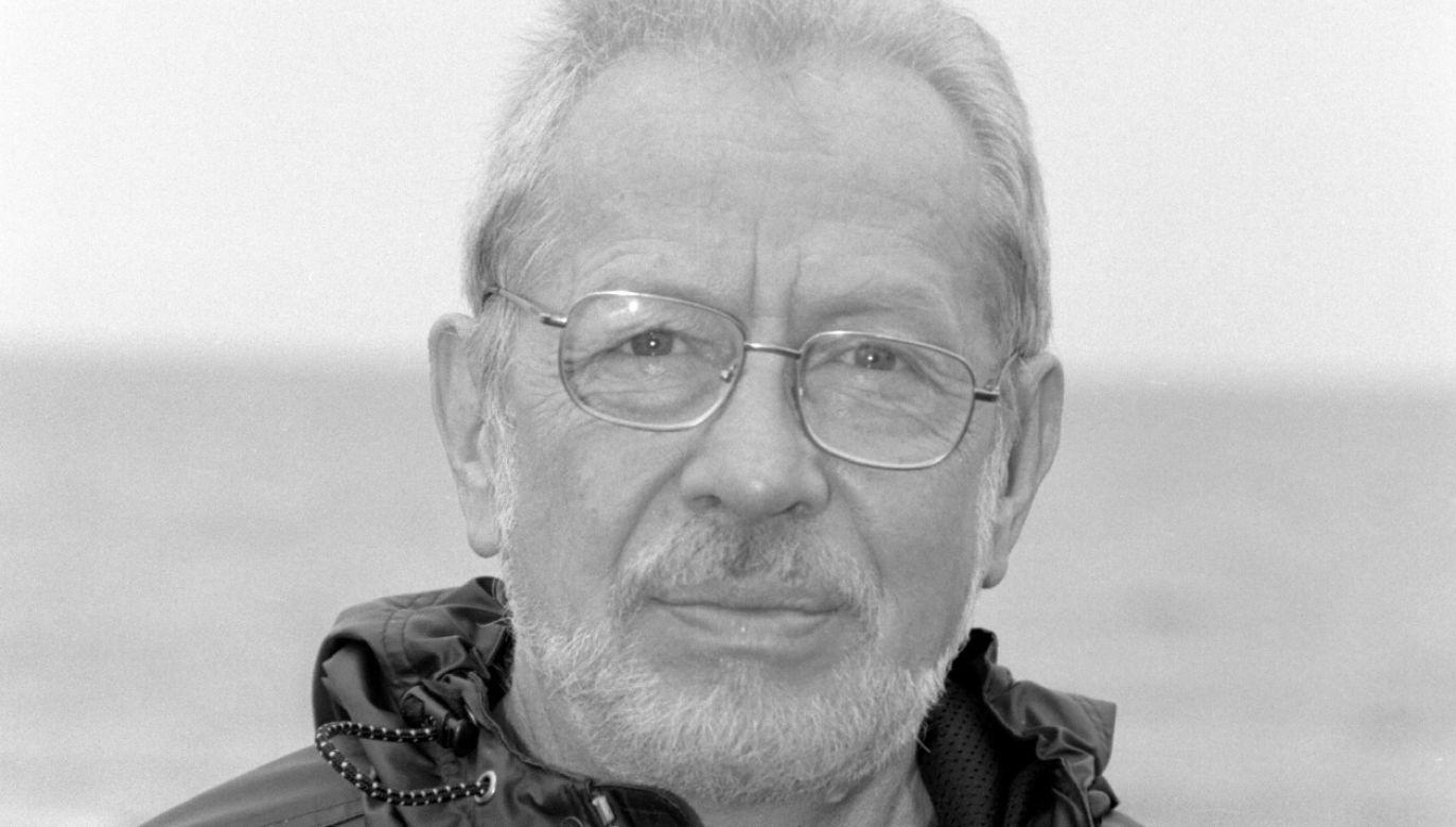 Zmarł Władysław Kowalski (fot. TVP)