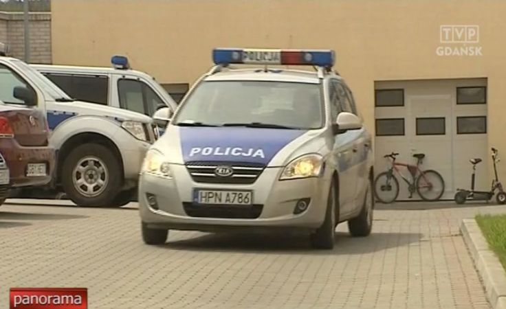 Policjant z Bytowa prowadził z promilami