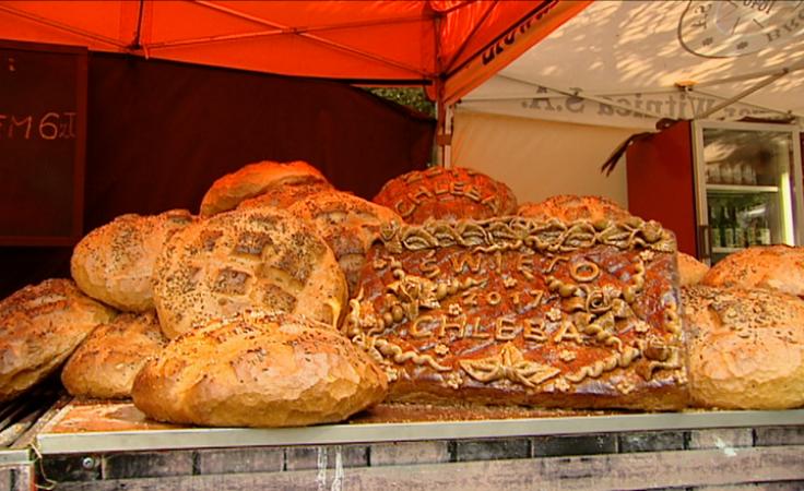 Chleby na wiele sposobów. Jaki jest przepis na idealny wypiek?