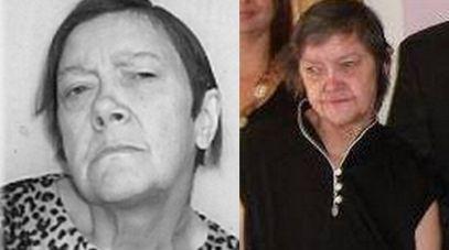 Halina Jechna zaginęła 13 czerwca 2016 r.
