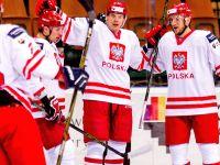 Pierwszy krok na igrzyska. Hokeiści zagrają z Estonią