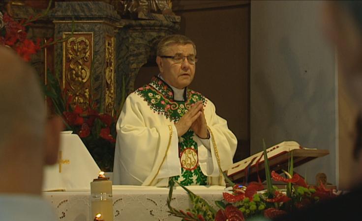 50 lat minęło od święceń kapłańskich księdza kanonika Jana Truty