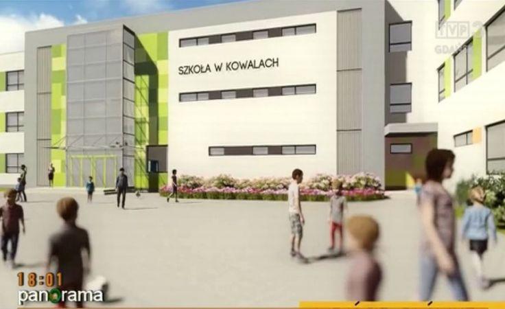 Powstanie szkoła metropolitalna w Kowalach