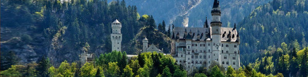 Najpiękniejszy w Europie?