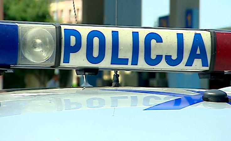 Policjant stracił prawo do kierowania pojazdami