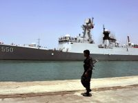 Okręty koalicji blokują porty w Jemenie; coraz bardziej napięta sytuacja
