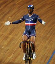 Gregory Bauge (fot. Getty Images)