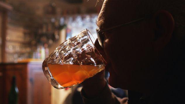 Amerykanie poszukują testerów piwa (fot.Matt Cardy/Getty Images)
