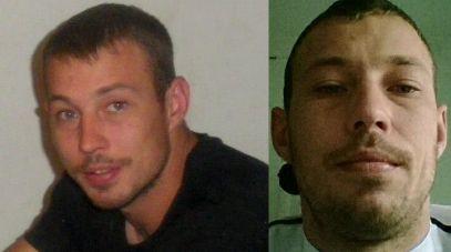 Mariusz Wicka zaginął 7 listopada 2014