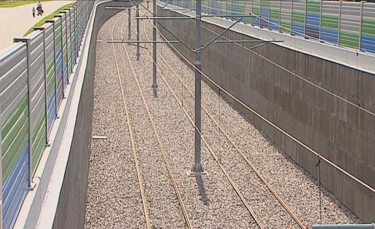 Szybki tramwaj - walka z czasem