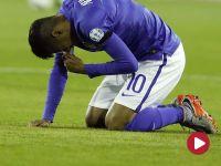 Najważniejsze momenty Copa America 2015