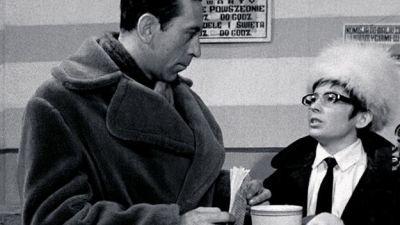 Serialowa nostalgia: Barbara i Jan, odc. 1