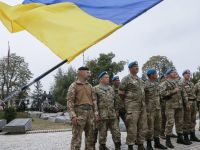 Cisza w Donbasie. Poroszenko: tak spokojnie nie było od dawna