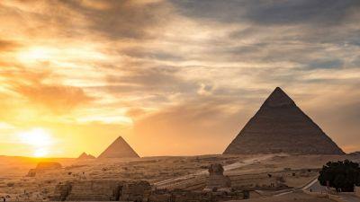 Wszystkie kolory świata,  odc. 16 – Egipt