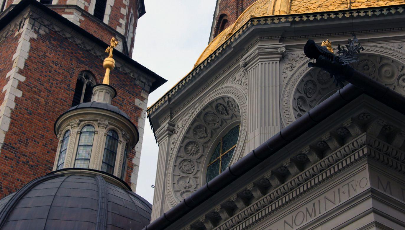Naukowcy odnaleźli m.in. pozostałości kaplicy pod wezwaniem św. Piotra i Pawła  (fot. flickr.com/ Michela Simoncini)