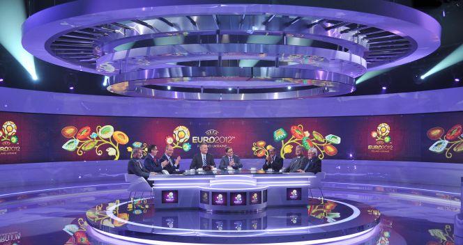 Przygotowania do Euro trwają już od dłuższego czasu (fot. Jan Bogacz/TVP)