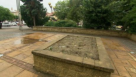 Referendum w sprawie miejsca budowy nowego pomnika