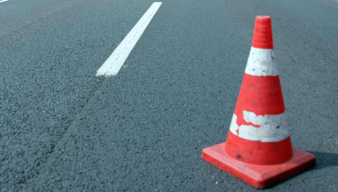 W związku z wypadkiem na DK 10 występują utrudnienia (fot. flickr.com/Arkadiusz Sikorski)