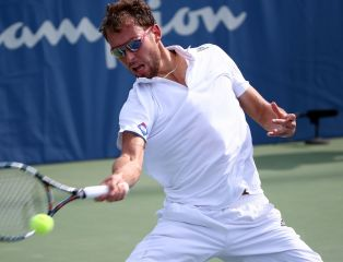 Janowicz gra o pierwszy triumf w turnieju ATP