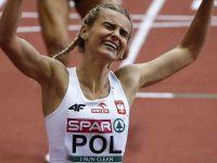 Światowe sztafety IAAF: Polki ze srebrnym medalem!
