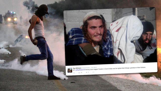 Przywódca żydowskich ekstremistów aresztowany. Zatrzymanie ma związek ze śmiercią 1,5-rocznego chłopca
