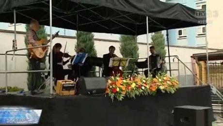 Artystyczne laury na Święto Kielc