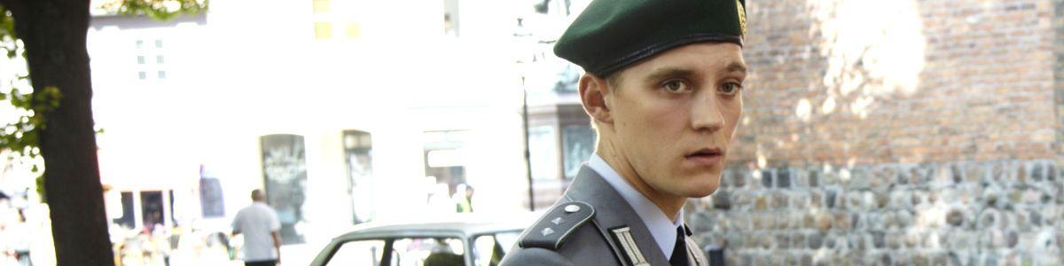 Porwany żołnierz