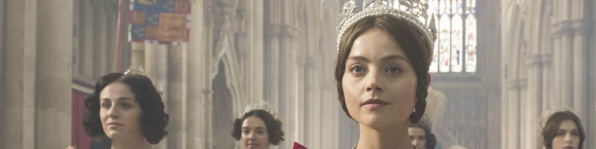 Królowa w każdym calu